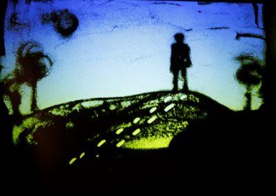 Severni sij2 - foto Rok Kuslan