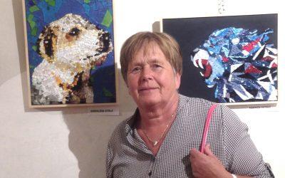 Karantenski intervju: Karolina Strle