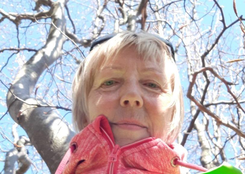 Pokarantenski intervju: JOŽICA MLINAR