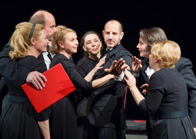 Stenica 1, foto: Nada Žgank