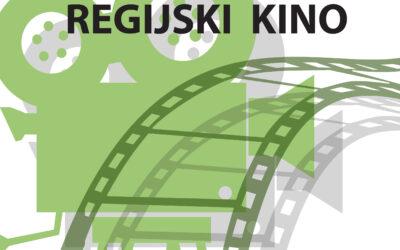 Prvi del projekta REGIJSKI KINO je pri koncu